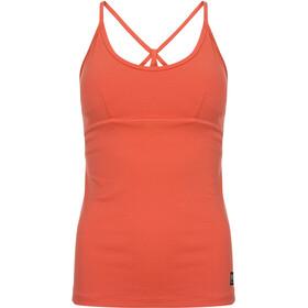 super.natural Motion Camiseta de Yoga Mujer, blooming